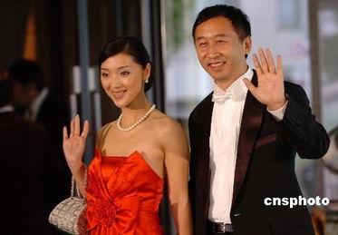 7、刘小薇和冯小宁-女星 从潜规则到同床人