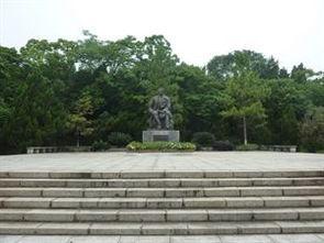 湖南祁阳 浯溪公园 永州柳子庙