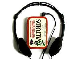 ...十大最古怪造型MP3