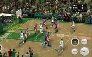 NBA2k17手游捏脸教程