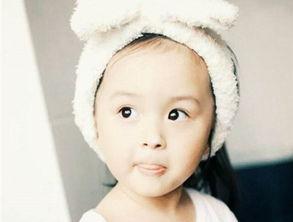 女宝宝小名英文名简单 女孩小名洋气点的英文