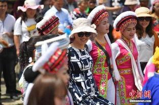 白族春节习俗