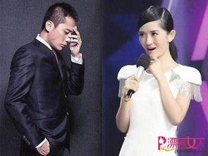 刘烨安娜恩爱爆表 你被哪对明星恩爱的姿势虐到