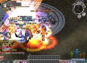 军团可以对一些散户玩家进行招募吸收,逐渐转移到自己游戏外的军团...