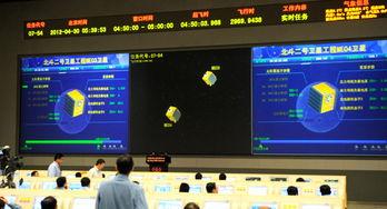 我国火箭首发两北斗卫星加速导航系统组网