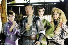 月光宝盒穿越15年 刘镇伟删 重回城墙 一段戏