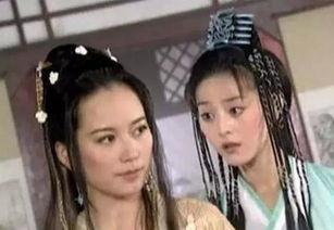 范冰冰给俞飞鸿演丫鬟 俞飞鸿窦文涛传绯闻 图
