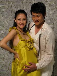 娱乐圈怀孕明星夫妻的亲密私房照