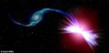 ...发现星系转变为宇宙墓地的秘密