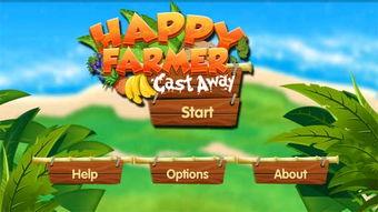 ...荒岛余生 开心农场 荒岛余生 Happy Farmer CastAway安卓版下载 开...