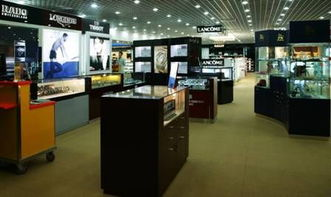 上海日上免税店购物攻略 化妆品亚洲最划算