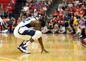 NBA励志球员 地表最强175逆天改命 麦蒂接班人涅槃重生