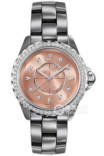 最小表径香奈儿价格50,000 150,000陶瓷表壳自动机械手表价格 小表径...
