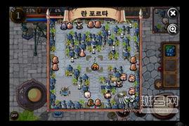 经典网游再临 亚洲区安卓热门游戏推荐