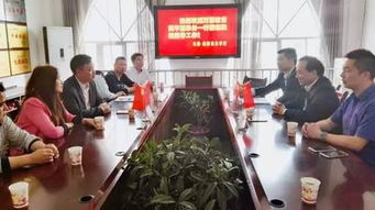 万婴教育集团继续拓展县级发展布局,成功入驻岳阳湘阴县