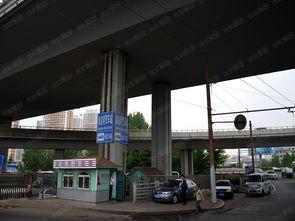中海蓝庭周边配套 海泊河汽车站