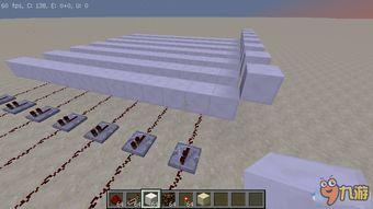 我的世界红石非CB数字显示屏建造方法分享