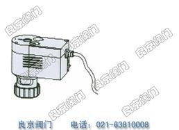 电动调节阀 flow multi