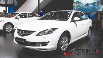 在日系汽车品牌中,马自达是个风格鲜明的品牌.-东莞日报多媒体数...