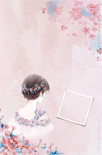 粉色系个性小烟熏妆