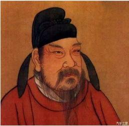描写力与美的美句-是有史以来第一位比武招亲的皇帝!   李渊左手打弓,右手射箭   双膀...