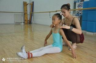 济南儿童舞蹈培训班 儿童学习舞蹈的9大好处