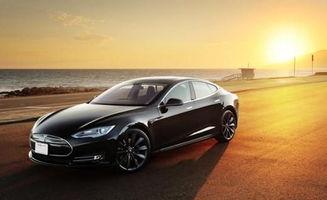 Model S全球召回 12.3万辆迄今最大范围