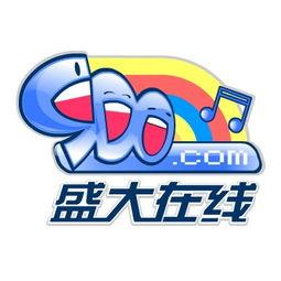 ...大网络SDO.COM LOGO设计大赛 盛大高歌