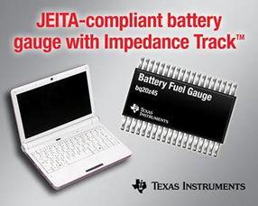 bq20z45 与 bq20z65 单芯片电池电量监测计采用 38 引脚 TSSOP 封装...