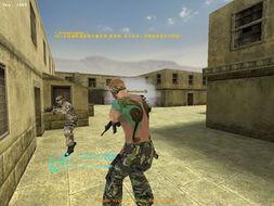 强悍特种兵 特种部队 SWOU尽显中国神威