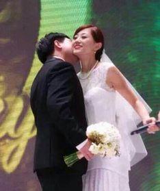 曝凤凰卫视女主播杨舒已婚 6月在昆明举行婚礼