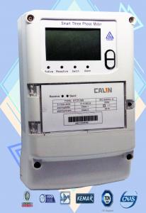 smartenergymeter-Amr Ami Load Management Three Phase Power