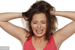 毛囊炎不好,头痒头油不断,脱发难好,中医 2植物泡水洗能根治