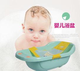 外国婴儿-宝宝洗澡欧美