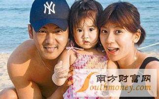 贾静雯前夫遭热搜 贾静雯与前夫孙志浩为什么离婚