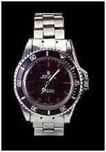 图片 007装备手表欣赏 ROLEX MAGNETIC
