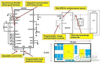 及的降压转换器Bq25100外,还加入了基于Qi标准的无线充电接收器--...
