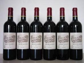 2003年奥比昂红酒回收价格值多少钱高价收购求购