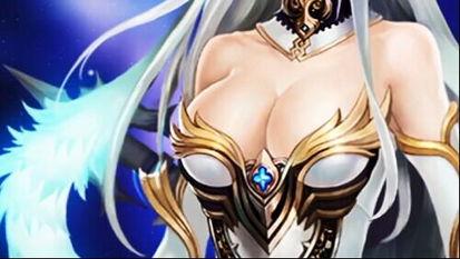 ...曝 玩high二次元 -龙骑士传有什么特色 龙骑士传的游戏风格是什么样...