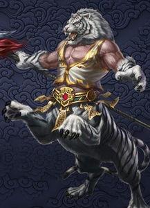 暴力猿皇-...狂狮怪怎么打 强力BOSS攻略解析