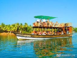 ... Place Boat Trips-果阿游船和水上运动