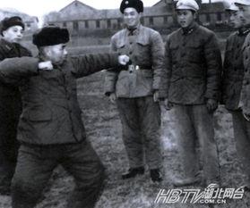 ...盘点近代32位国术大师-网传咏春之争闹剧收场 盘点民国武林高手 组图