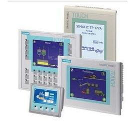 西门子SMART 700 IE V3触摸屏