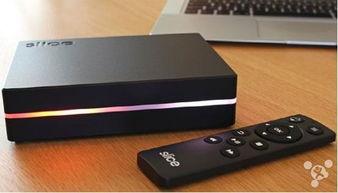 内置树莓派的Slice移动硬盘 可连接电视播放