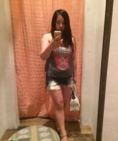 凤姐发布自拍照-凤姐不满被指体型 爆肥 穿超短裤晒自拍回击