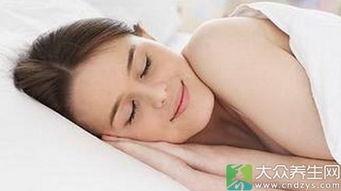 颈椎病的正确睡姿是什么 -颈椎 睡眠姿势 样式 方法