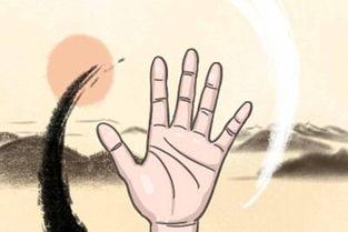 根据手相学中的说法,如果手相中有两条智慧线,称作