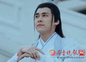 青云志 李易峰比武逆袭进四强 终于看到小凡的笑容了