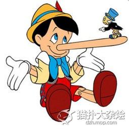吉缘given20话-小木偶:我真的很守信用啊!蟋蟀吉明尼:你说谎!(图)   你是一个...