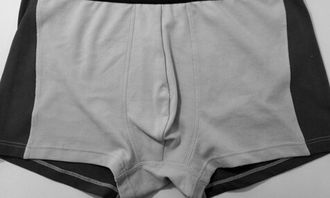 ...明家推出防辐射男性内裤